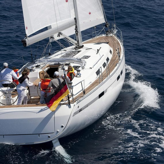 Easy-Yachtcharter.at